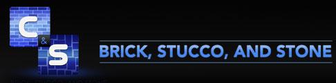 C & S Brick, Stucco, and Stone
